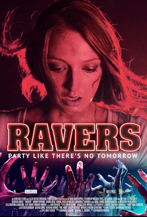 [Review] Ravers [Obscura #6]