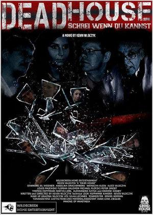 [Review] Dead House - Schrei wenn du kannst