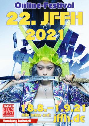 [Festival] 22. JFFH vom 18.08. bis 01.09.2021
